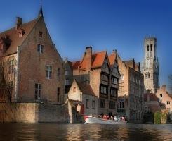 Romantic Bruges