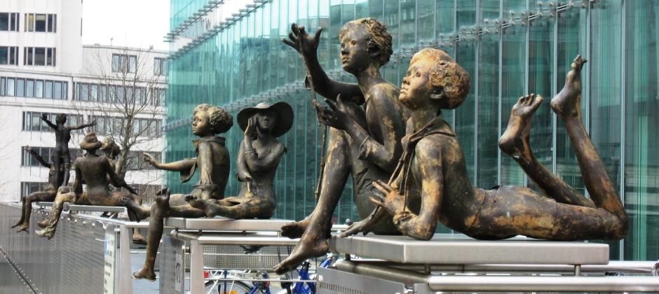 Brussels – Back Home