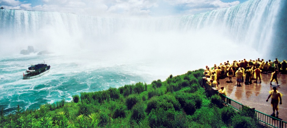 Toronto: Niagara Falls Tour