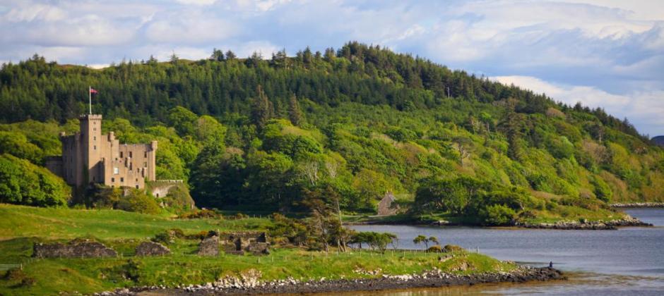 Isle of Skye: Full Day Tour