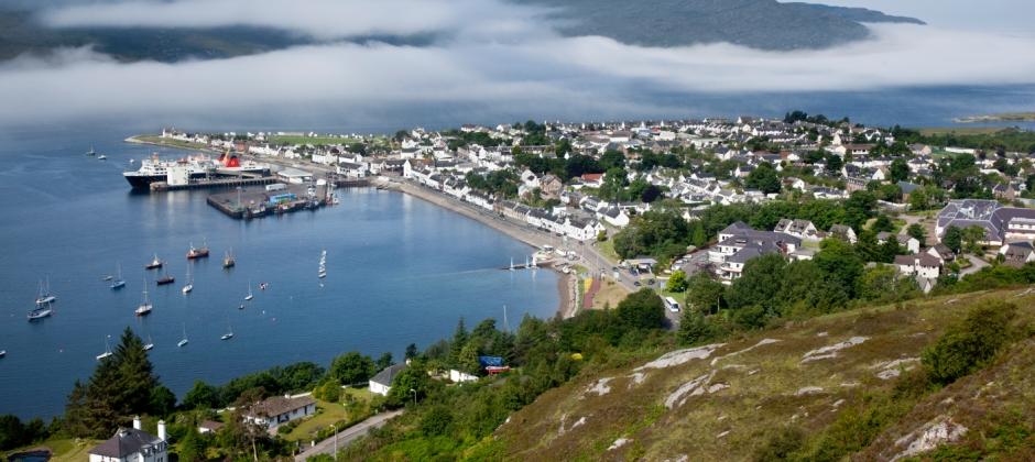 Gairloch: Visit Ullapool & Wester Ross