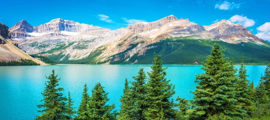 Banff – Jasper