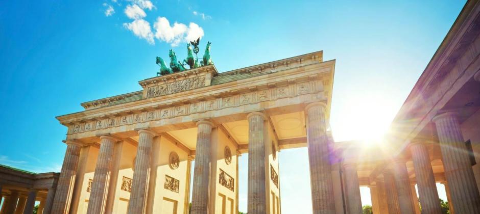 Wittenberg – Berlin