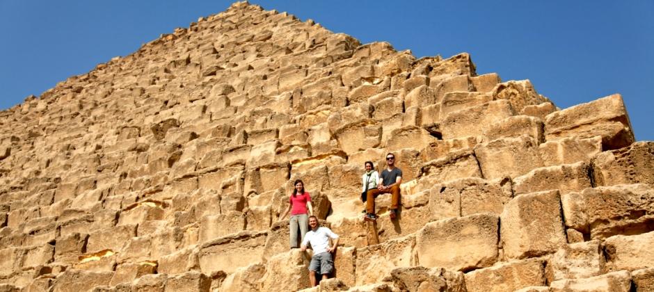 Cairo: Full Day Cairo City Tour