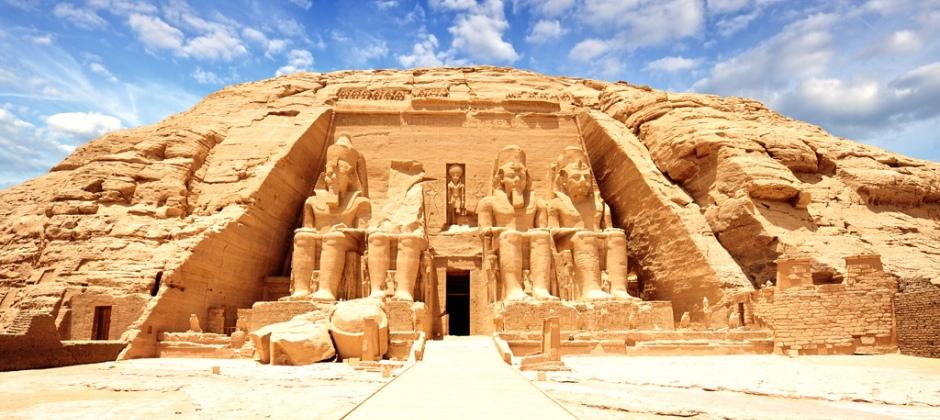 Cairo – Aswan – Abu Simbel