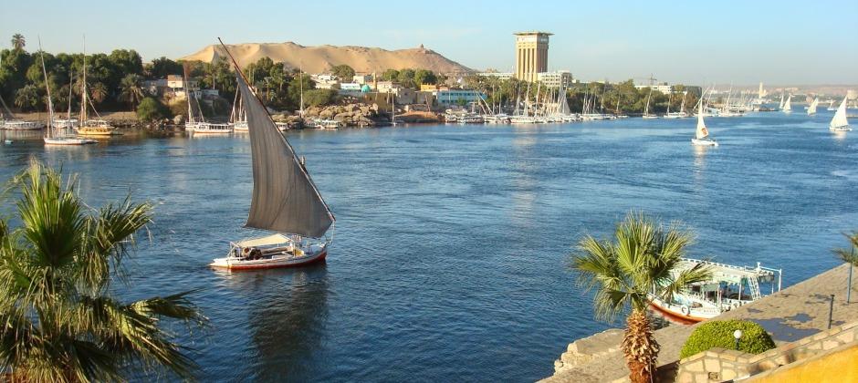 Aswan: Sightseeing