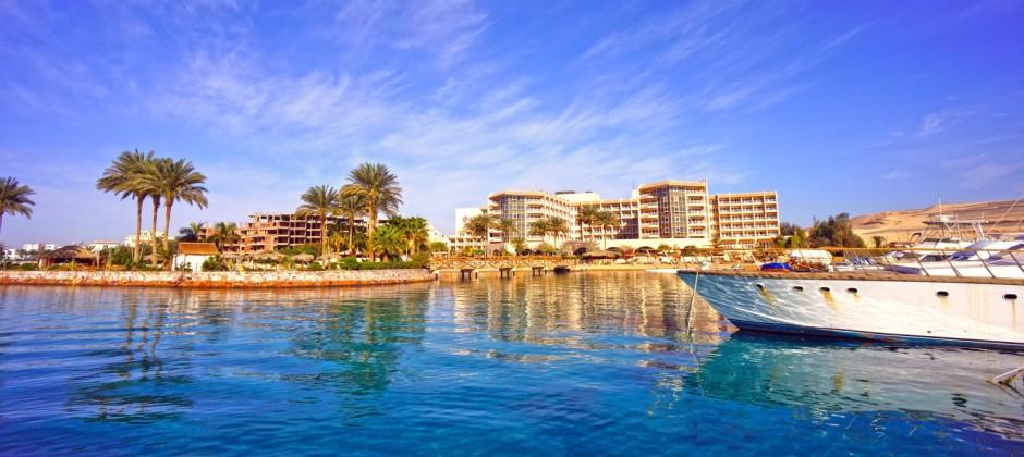 Luxor: Sightseeing - Hurghada