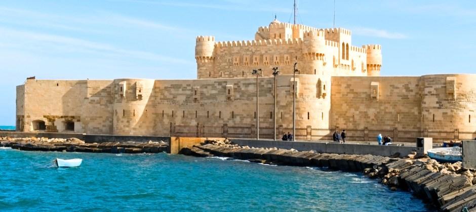 Cairo – Alexandria: Full Day Tour