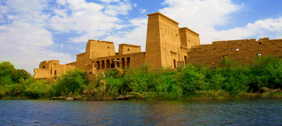 Aswan: Experience the Nile Cruise