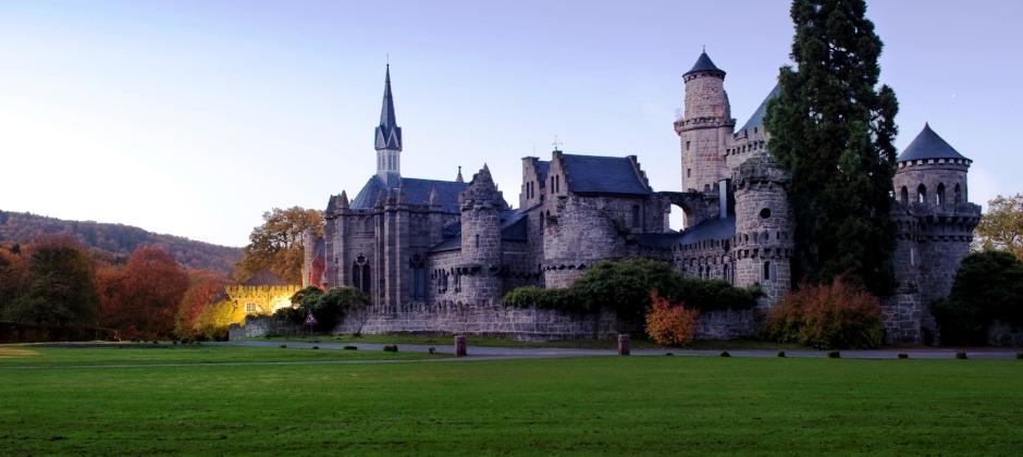 Waldeck: Day trip to Kassel