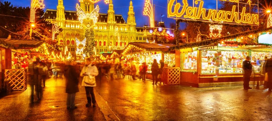 Vienna; Austria