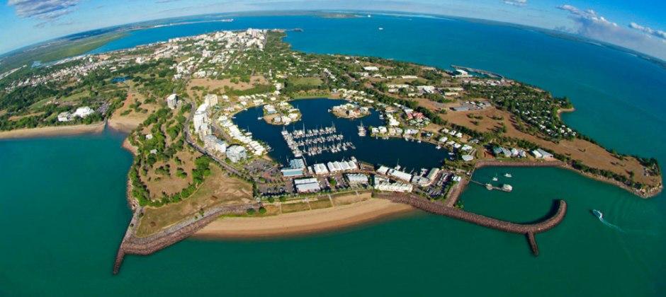 Daly Water – Darwin