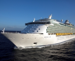 Oriental Cruise (SIN to KUL & Back)
