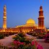 Christmas Cruising in UAE