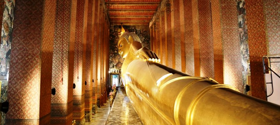 Bangkok | Half Day City & Temple Tour