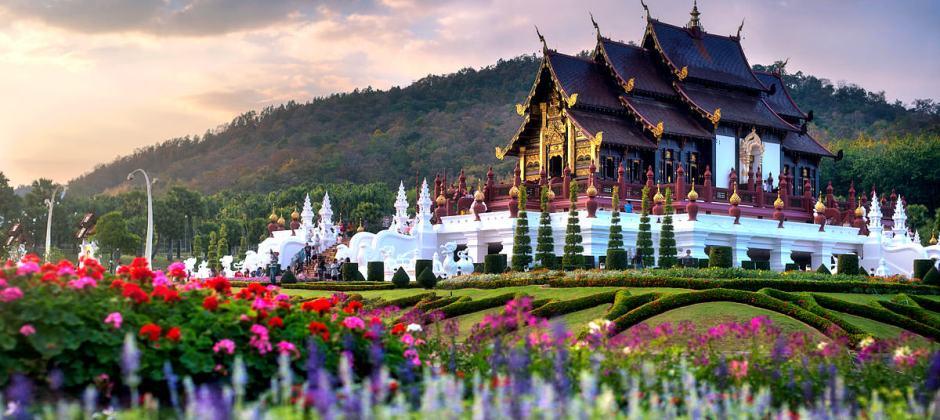 Bangkok – Chiang Mai | Free