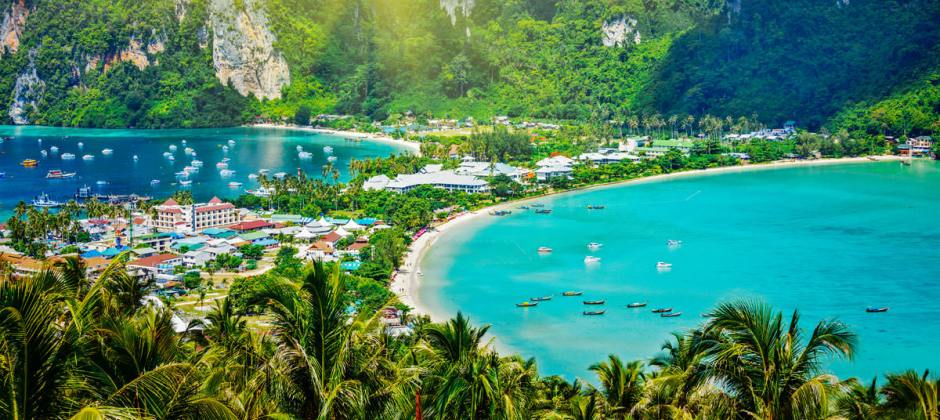 Phuket | Full Day Phi Phi Island Tour