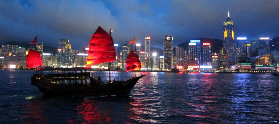 Arrive Hong Kong | Victoria Peak by Night with Tram Ride, Madame Tussadus & Star Ferry Ride