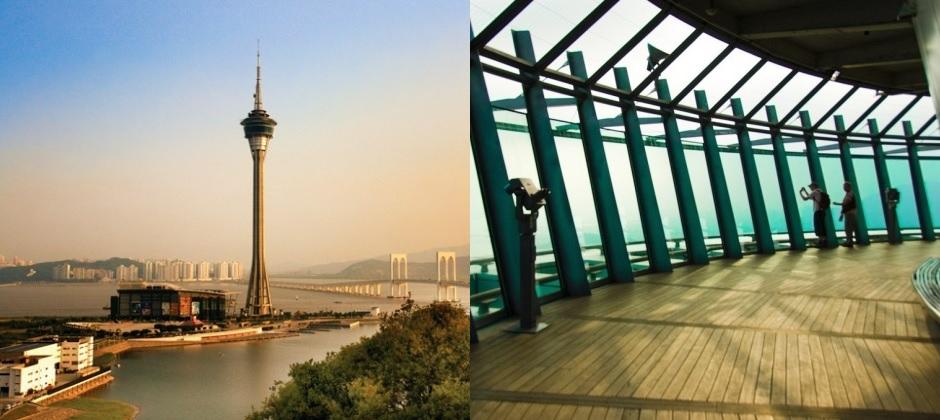 Hong Kong | Day Trip to Macau