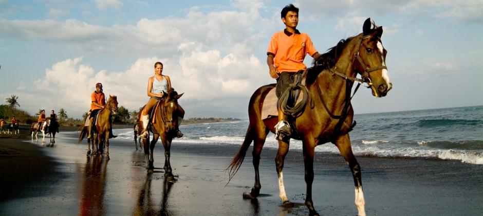 Bali | Horse Riding