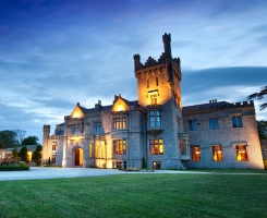 Irish Luxury Castle Experience