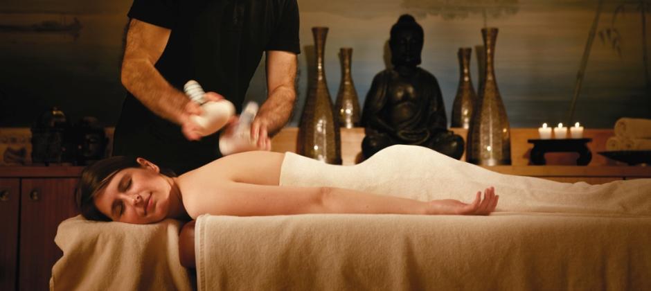 Zurich – Bad Ragaz | 1 Transdermal Magnesium Massage (50 Min.)
