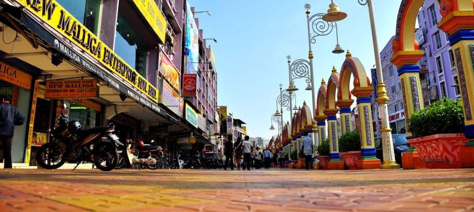 Penang | Half Day City Tour