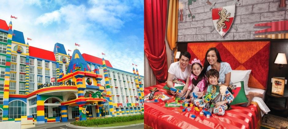 Kuala Lumpur – Johor – Lego Land | Free day