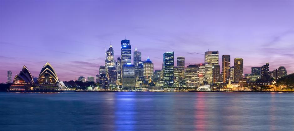 Cairns - Sydney