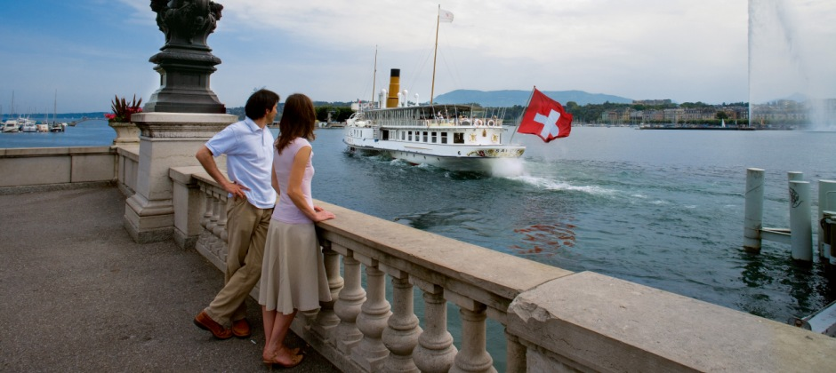 Montreux – Lucerne | Explore Montreux on own