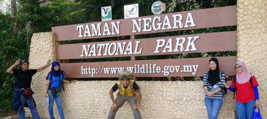 Kuala Lumpur – Taman Negara Park | Free day