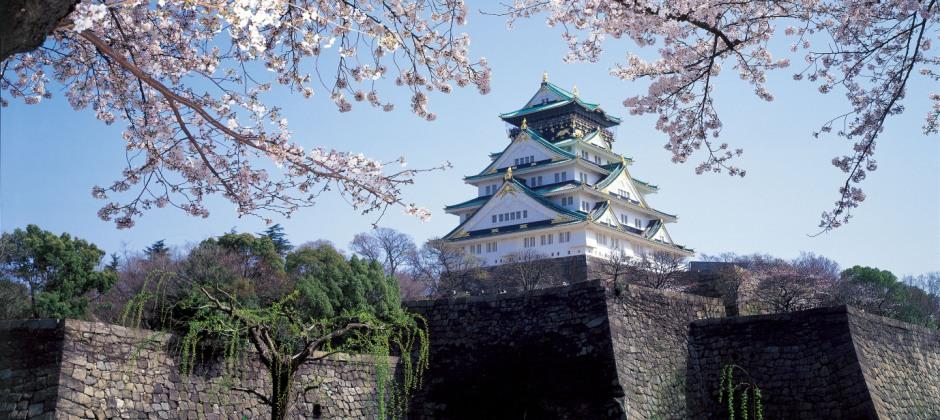 Tokyo – Osaka – Kyoto