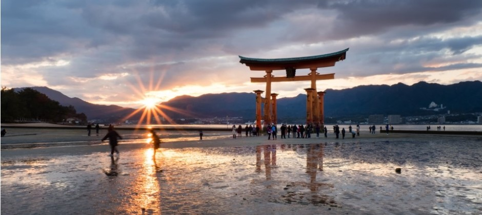 Kyoto – Full Day Excursion To Hiroshima