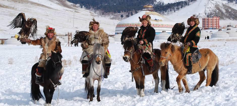 Mystical Mongolia