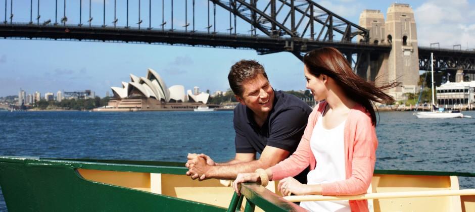 Sydney : City Tour