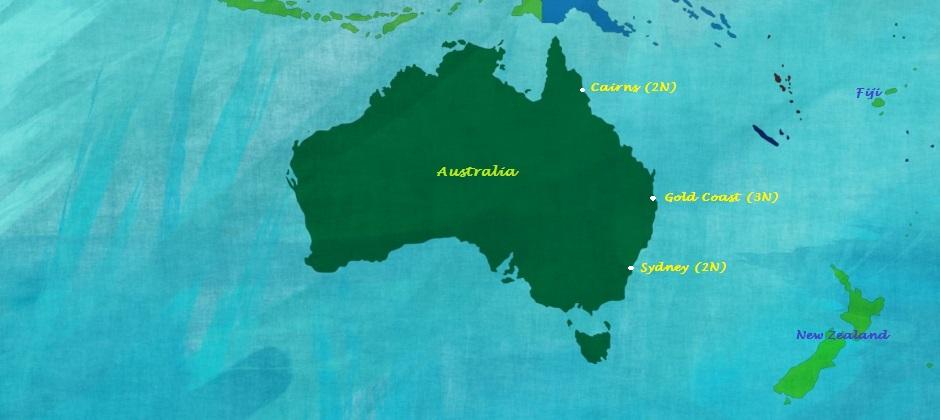 Aussie Lite