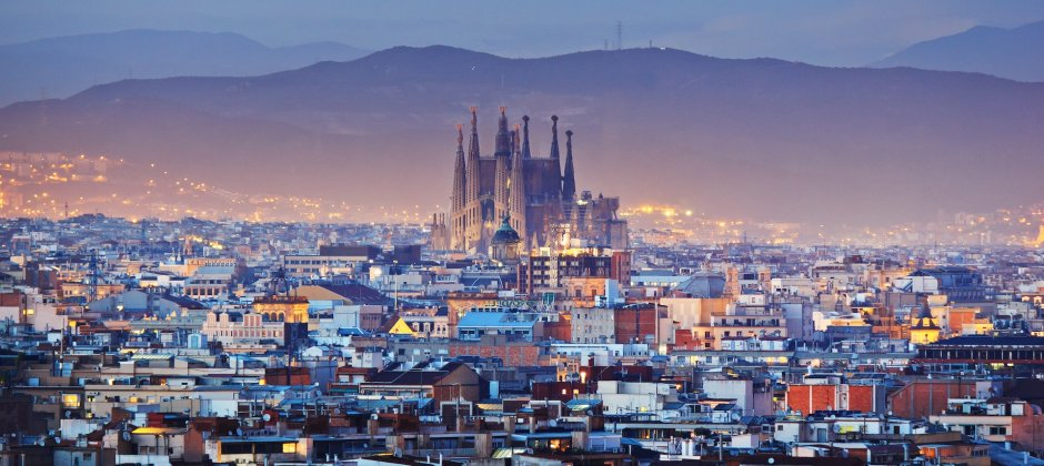 30 Aug: Valencia – Barcelona | Free day