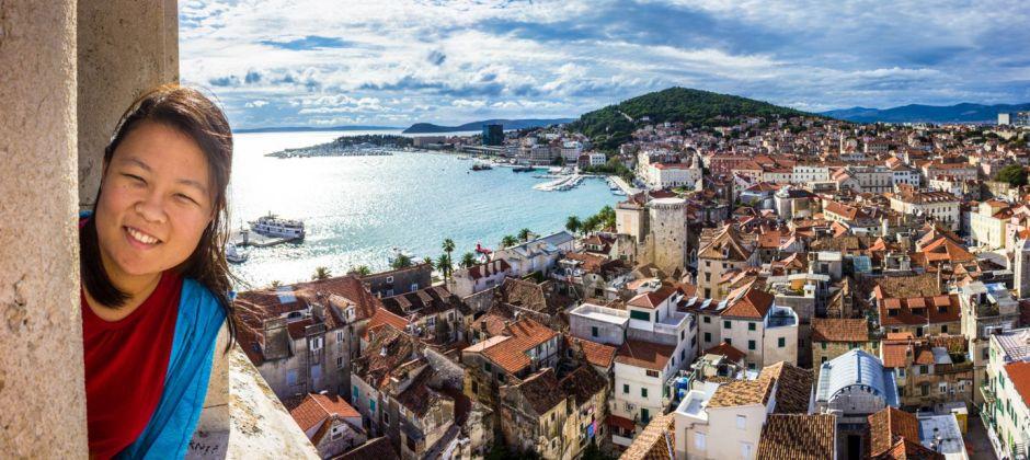 Dubrovnik - Split - Zadar