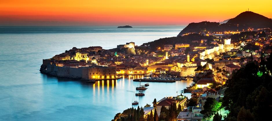 Dubrovnik: City Tour