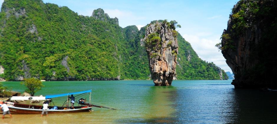 Arrive Phuket | Free Day