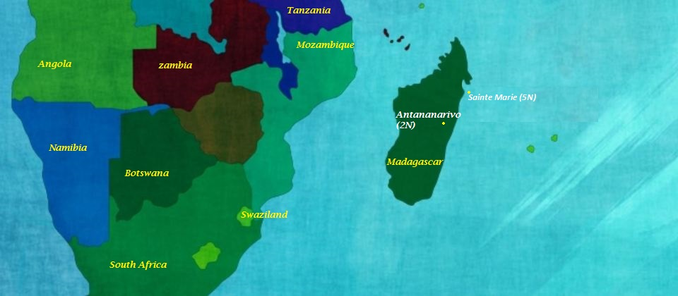 Authentic Madagascar