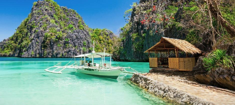 Manila - Boracay