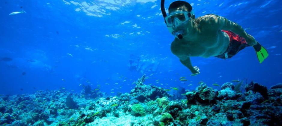Boracay- Island Hopping