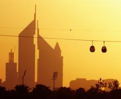 A fortnight in Dubai