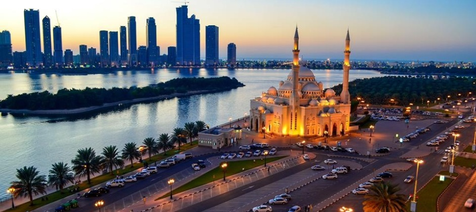 Dubai - Full Day Sharjah City Tour