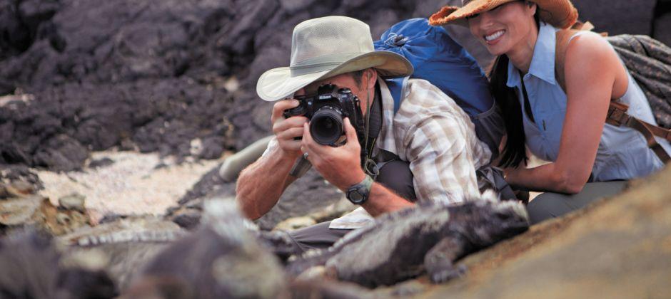 Galapagos Xpedition