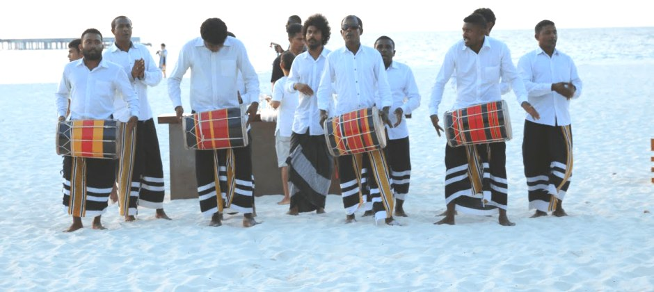 Guraidhoo, South Male | Explore the Island & Hedika Maldivian savoury and sweet