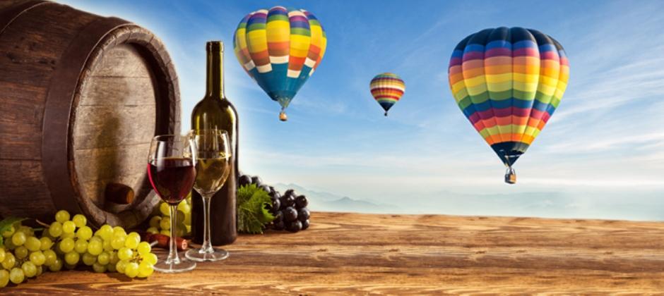 Yarra Valley | Hot Air Ballooning & Wine tasting – Mornington Peninsula – Hobart