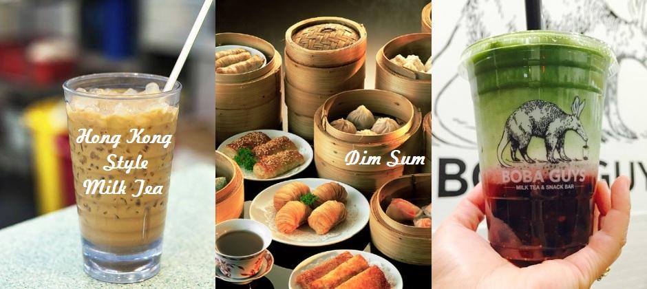 Arrival Hong Kong: Private Food Walking tour