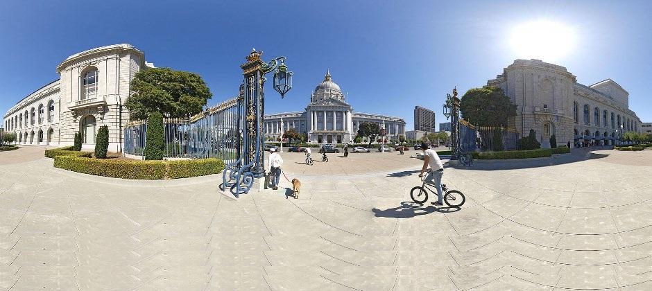 San Francisco - City Tour
